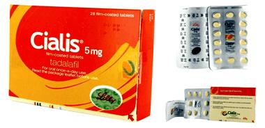 Dove comprare Cialis 5 mg Senza Ricetta In Italia